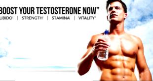 Testosterone Supplement